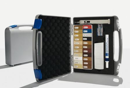 holz reparatur set wei bau von hausern und hutten. Black Bedroom Furniture Sets. Home Design Ideas
