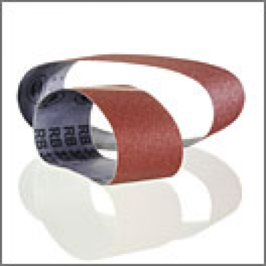 Schleifband 200 x 551mm RB 316 X op