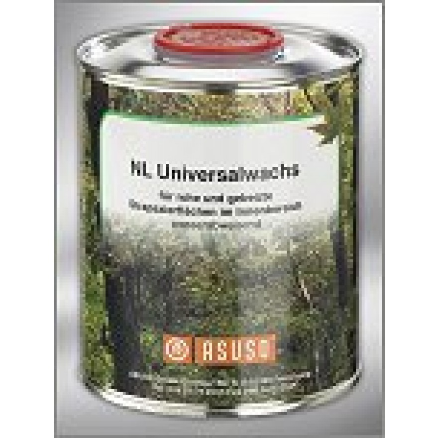 Asuso NL Universalwachs