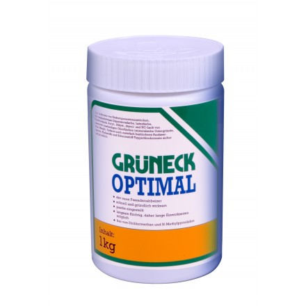 Grüneck Optimal Abbeizer