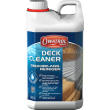 Owatrol MARINE DECK CLEANER