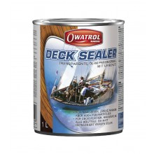 MARINE DECK SEALER