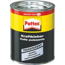 Pattex Kraftkleber Transparent 650gr.