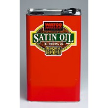 Timberex Satin Oil Gold 5,0 Ltr.