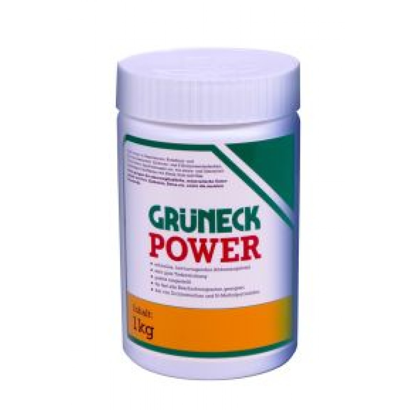 Grüneck Power Abbeizer